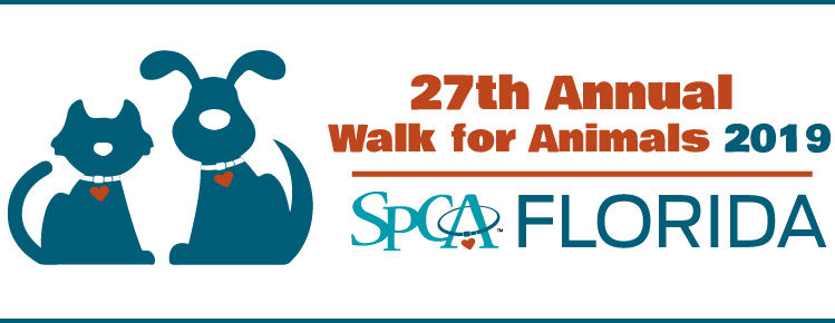 2019 Walk For Animals